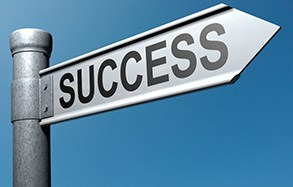 Service leavers      success stories