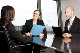 Body Language at Interviews: Make the Right Impression
