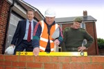 Persimmon Homes supports Service leavers into construction