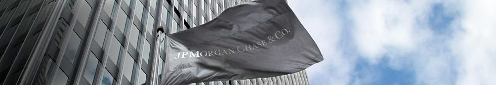 JP Morgan Chase & Co  Ex-Military Transition Programme