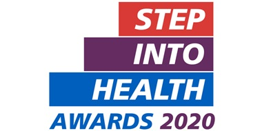 Step Into Health Awards - 10th March