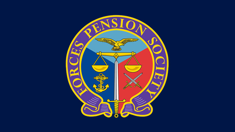 Resettlement is close to our heart at The Forces Pension Society