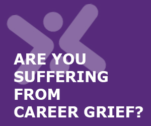 Are You Suffering From Career Grief?
